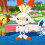Pokemon Sword and Shield : New Gigantamax forms of Kanto Pokemon revealed