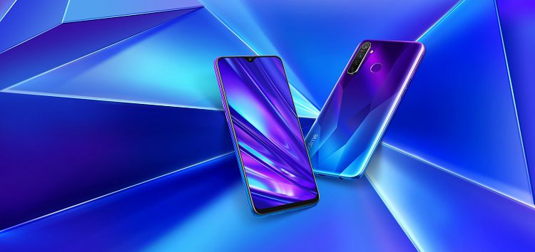 Realme Q/Realme 5 Pro & X2 Pro October patches arrive, former adds dark mode, wide-angle video mode, & more