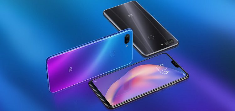 Xiaomi Mi 8 Youth/Mi 8 Lite Android 10 update (stable) rolling out (Download link inside)