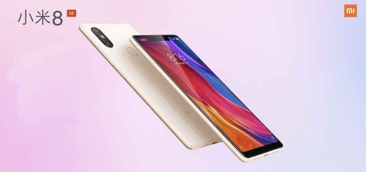 Mi 8 SE July update arrives with DC dimming, Night mode, Game Turbo 2.0 & more