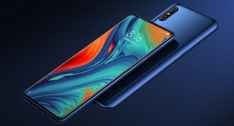 Xiaomi Mi MIX 4 release date could be in the coming month