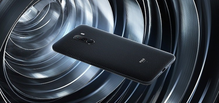 On Poco F1 (Pocophone F1) first anniversary, Poco exec says 'we are just getting started'