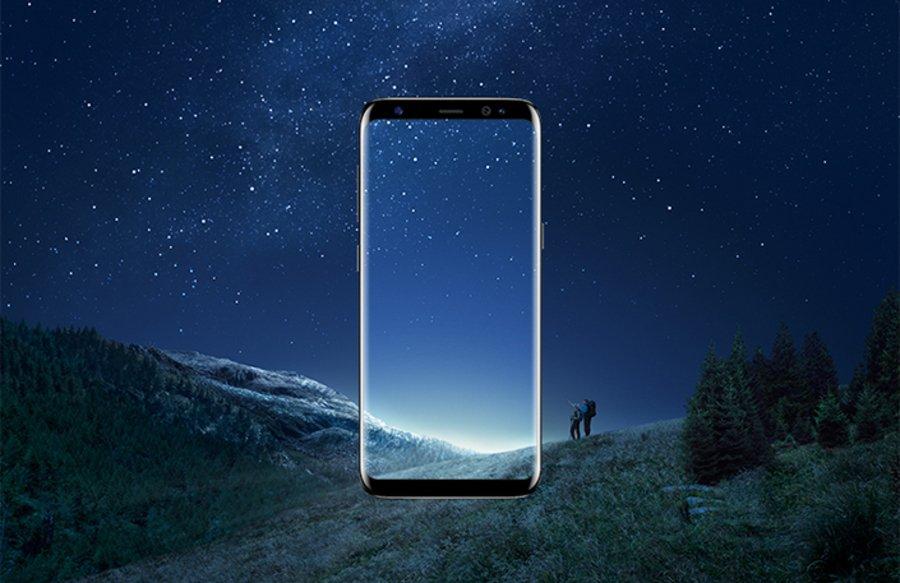 Samsung Galaxy S8 December security update arrives (Download link inside)