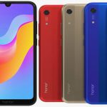 Honor 8A (aka Honor Play 8A) EMUI 9.1 update starts rolling out