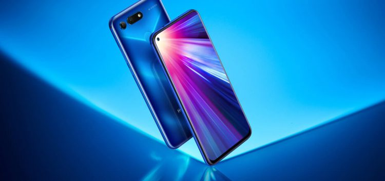 Honor View 20 EMUI 9.1 (Magic UI 2.1) update rolling out widely, brings EROFS, GPU Turbo 3.0 & July patch