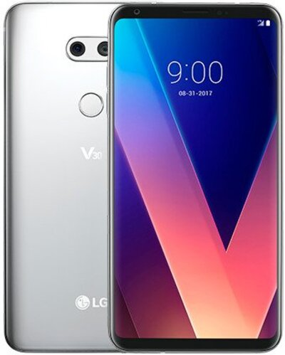 LG V35 ThinQ Android Pie (9 0) update starts rolling out more widely