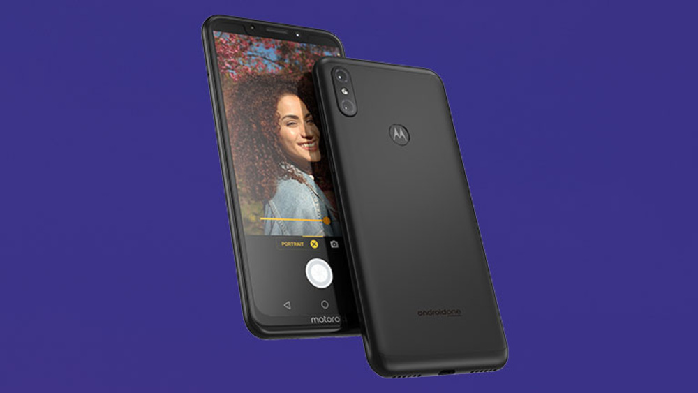 Motorola One Power August security update goes live, but there is a catch (Download links inside)