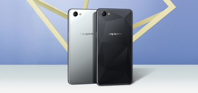OPPO A3 ColorOS 6 (Android Pie 9.0) update goes live for early adopters