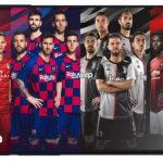 PES 2020: List of players you may not be able to use in game