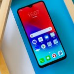 A future Realme 2 Pro Realme UI update will enable external microphone for video recording, says support