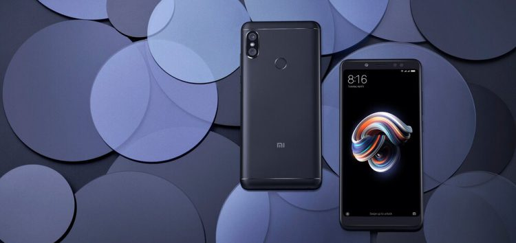 [Update: Expected later] Xiaomi Redmi Note 5 Pro MIUI 12 update could be the next one for device