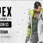 Apex Legends: Season 3 Ranked Series get minor changes
