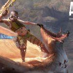 Apex Legends new teaser confirms presence of space elevator