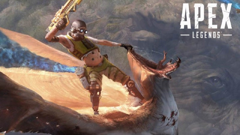 Apex Legends: Healing bug sends players up in the sky