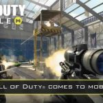 Call of Duty Mobile breaks record with 100 million downloads in first week