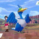 Two new Pokemon announced for Pokemon Sword & Shield game