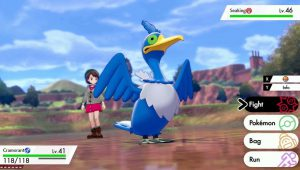 Two new Pokemon announced Pokemon Sword & Shield game