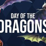 Harry Potter Wizards Unite Day of the Dragons event details