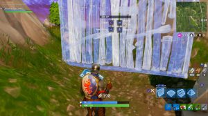 Fortnite Builds