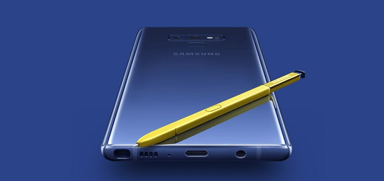 [Now available on Verizon] BREAKING: Samsung Galaxy Note 9 picks up stable Android 10 update with One UI 2.0 (Download link inside)