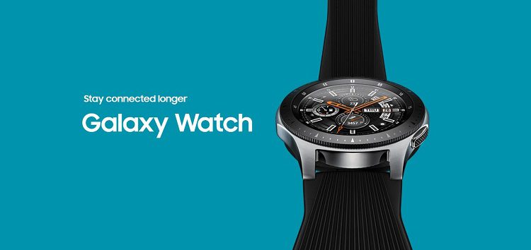 Galaxy Wearable app to remain incompatible with Android 10 until One UI 2.0 arrives, says Samsung
