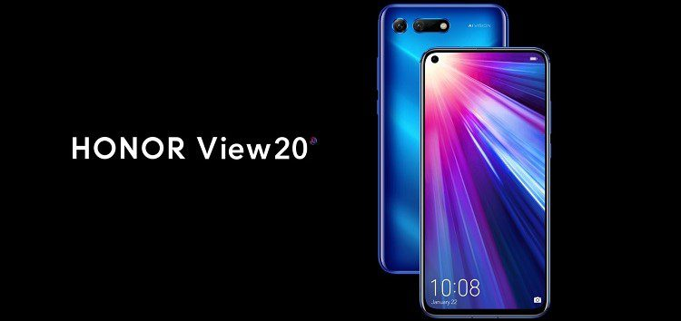 Honor 20, 20 Pro, & View 20 Magic UI 3.0 beta recruitment begins in India, Honor 9N picks up October patch