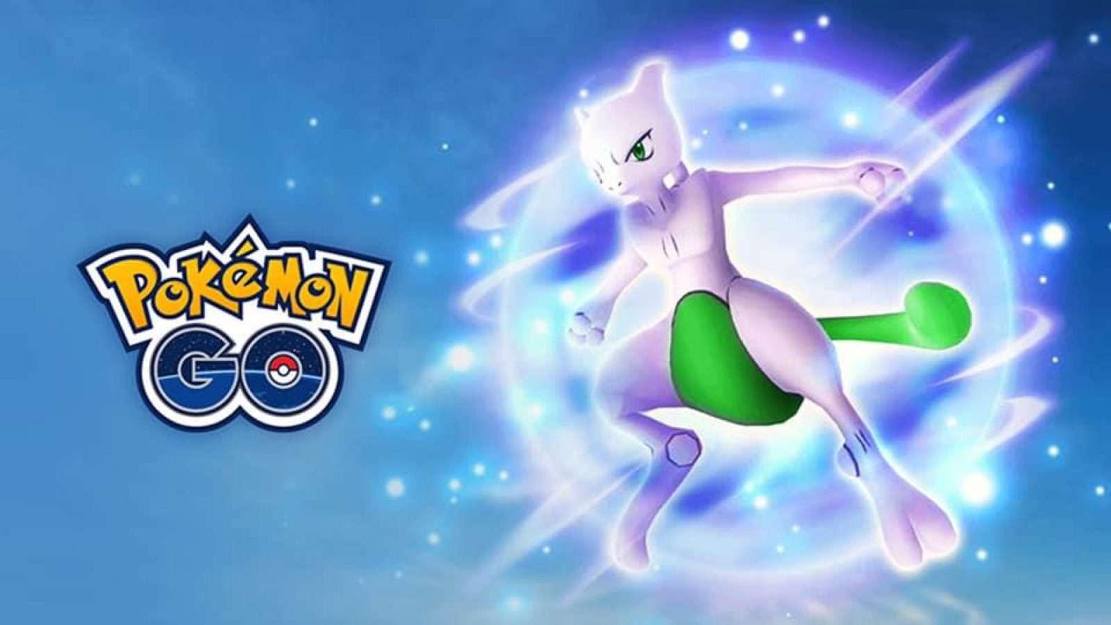 [Rescheduled] Pokemon Go : Mewtwo Legendary Raid Hour postponed, Niantic apologizes