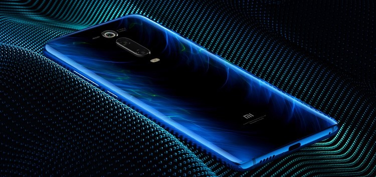 Xiaomi Mi 9T Pro August security update based on Android 9 Pie arrives on global and Russian units