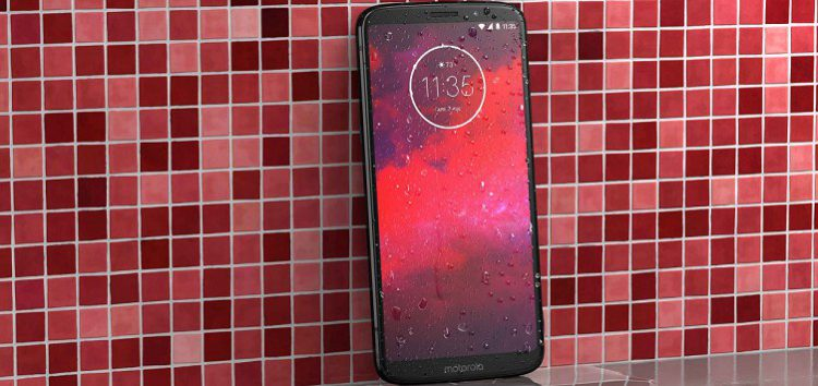 Verizon Moto Z3 August security update rolls out