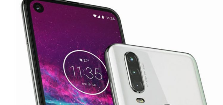 Motorola One Action MFN (Motorola Feedback Network) program kicks off