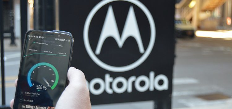 Foldable Motorola Razr phone could finally debut later this year