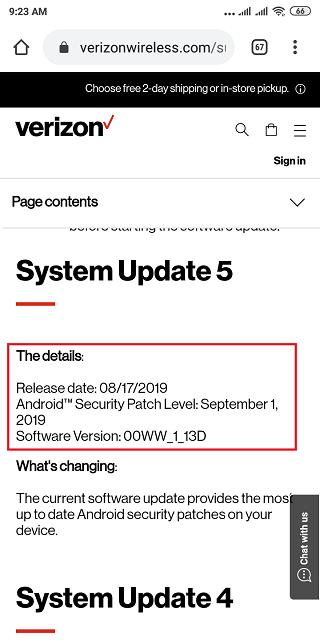 Nokia-2-V-Sep-patch