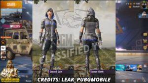 PUBG Mobile Season 9