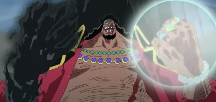 One Piece Mysteries: How Blackbeard can have two devil fruits