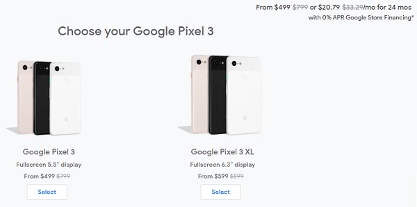 Pixel3-discount