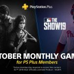 PlayStation Plus Free Games for October 2019 announced