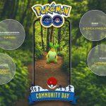 Pokemon Go September Community Day exclusive move, bonuses & Legendary Raid Hours details