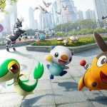 Two new Pokemon Games launched on Facebook
