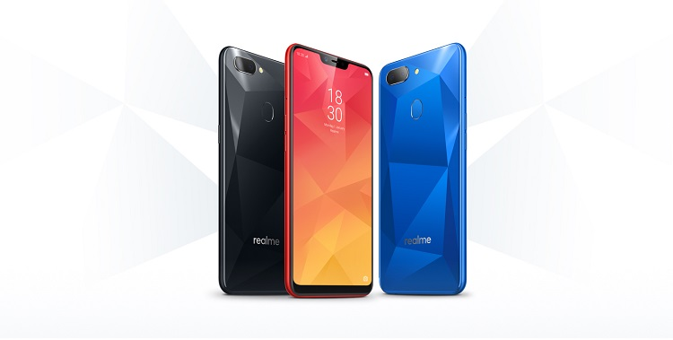 Realme 2 & Realme C1 get another bug-fixing update