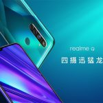 [Now rolling out] Realme Q/Realme 5 Pro Realme UI (Android 10) update may arrive on February 14 for early adopters