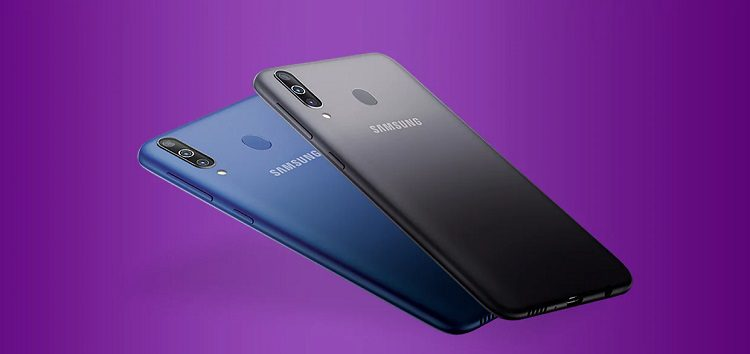 September security updates for Samsung Galaxy J6 & Galaxy M30 begin rolling out