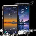 Samsung Galaxy S8 Active & Galaxy Note 8 bag November security update in US