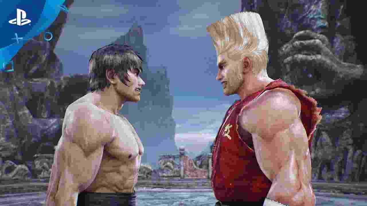 Tekken 7 New Character Fahkumram Coming To The Game Soon Piunikaweb