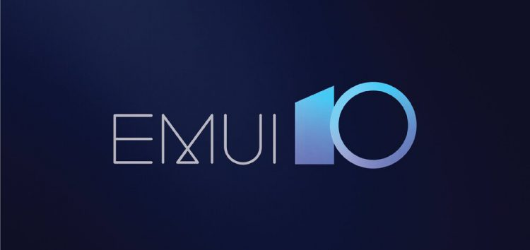 Huawei EMUI 10 (Android 10) update roadmap revealed for 33 devices