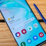Samsung Galaxy Note 10 September security update arrives while Galaxy M10 gets August patch