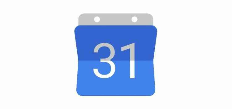 [Update: Likely fixed] Google Calendar users reporting intermittent sync issues across several macOS versions