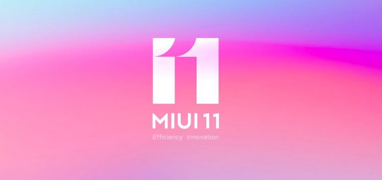 Mi 8 Pro, Mi 8 Explorer Edition & Mi MIX 3 getting MIUI 11 update via stable channel (Download links inside)