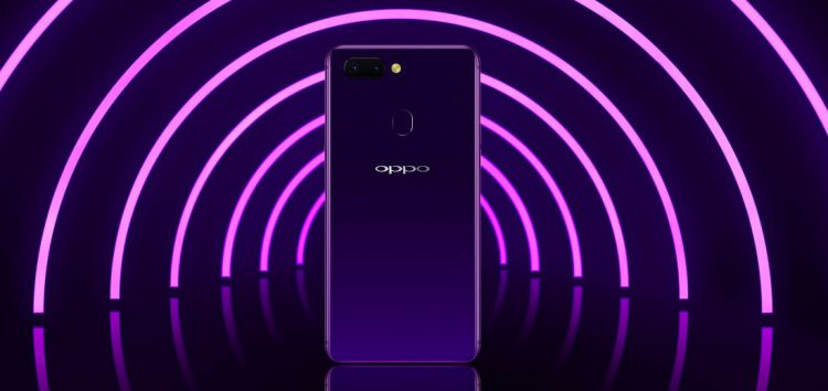 OPPO R15 ColorOS 6 (Android Pie 9.0) update trial version goes live for early adopters