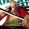 One Piece chapter 955: Shimotsuki - The creator of Enma & Wado Ichimonji is possibly the Ancestor of Zoro!
