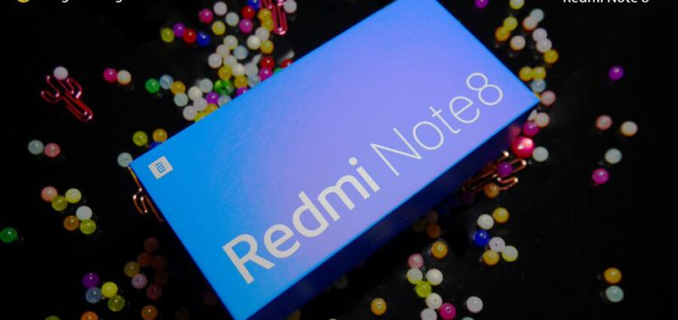 Redmi Note 8 kernel source code goes live, first firmware up for grabs as well (Download links inside)